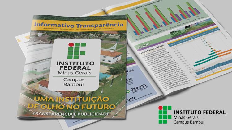 Informativo Transparência 2019