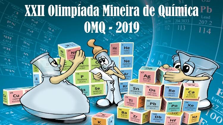 IFMG - Campus Bambuí será sede da XXII Olimpíada Mineira de Química