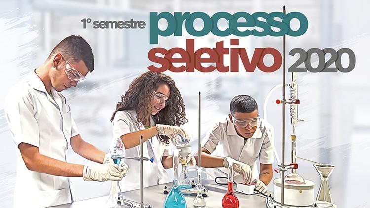 INFORMAÇÕES DO PROCESSO SELETIVO 2020/1 DO IFMG