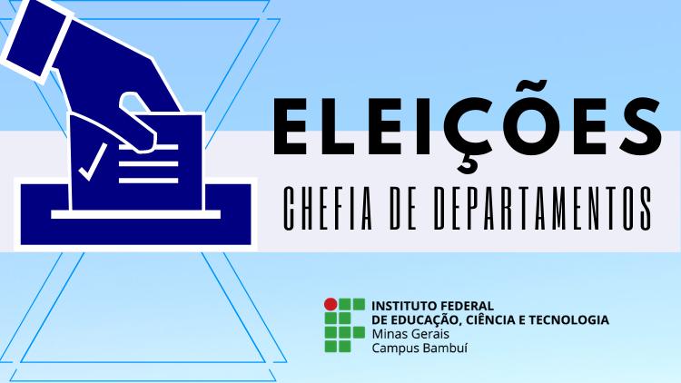 Eleições chefes departamentos (2)