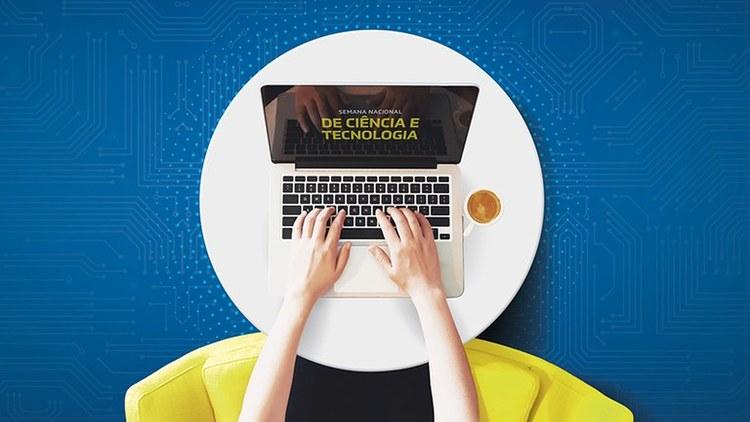Inscrições abertas para a Semana Nacional de Ciência e Tecnologia do IFMG